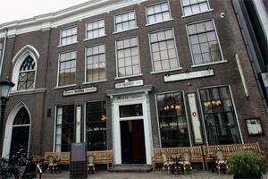 Café Top 100 nummer 1: Olivier, Utrecht