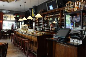 Café Top 100 nummer 2: Groothuis, Emmen