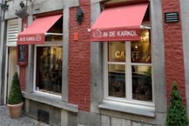 Café Top 100 nummer 5: In de Karkol, Maastricht