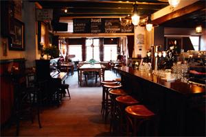 Café Top 100 nummer 8: De Gekroonde Suikerbiet, Zierikzee