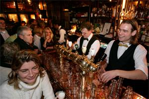 Café Top 100 nummer 13: De Wolthoorn, Groningen