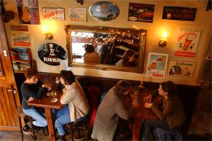 Café Top 100 nummer 17: In de Blaauwe Hand, Nijmegen