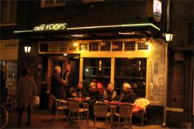 Café Top 100 nummer 18: Koops, Haarlem