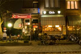 Café Top 100 nummer 21: Jos Meesterschenkerij, Nijmegen