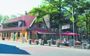 Tussenstand Publieksprijs Café Top 100 2015