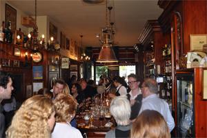 Café Top 100 nummer 24: Arendsnest, Amsterdam