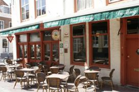 Café Top 100 nummer 25: De Mug, Middelburg