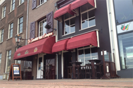 Café Top 100 nummer 27: De Stomme van Campen, Kampen