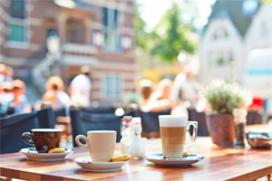 Café Top 100 nummer 28: De Tijd, Oisterwijk