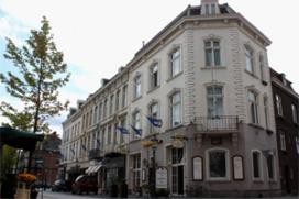Café Top 100 nummer 31: De Poshoorn, Maastricht