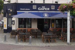 Café Top 100 nummer 33: De Gaper, Eindhoven