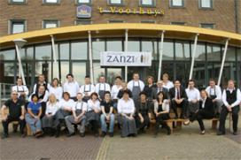 Café Top 100 nummer 36: 't Voorhuys, Emmeloord
