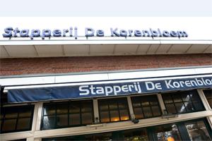 Café Top 100 nummer 40: De Korenbloem, Tilburg