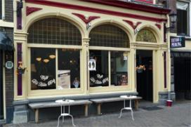Café Top 100 nummer 42: De Hetebrij, Zwolle