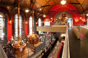 Café Top 100 nummer 43: Jopenkerk, Haarlem