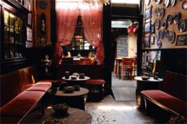 Café Top 100 nummer 44: De Klomp, Delft