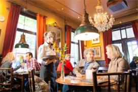 Café Top 100 nummer 54: De Posthoorn, Epe
