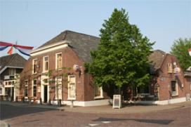 Café Top 100 nummer 55: Oerkroeg Schiller, Aalten