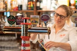 Café Top 100 nummer 59: Nescafé, Nes (Ameland)