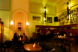 Café Top 100 nummer 69: Paddy O'Ryan, Leeuwarden