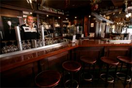 Café Top 100 nummer 70: De Vlaamsche Reus, Wageningen