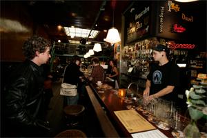 Café Top 100 nummer 71: De Zwarte Ruiter, Den Haag
