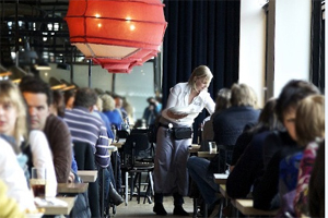 Café Top 100 nummer 73: Usine, Eindhoven