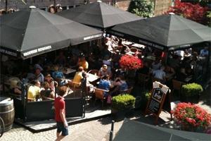 Café Top 100 nummer 77: Kareltje, Heusden