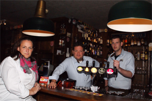 Café Top 100 nummer 82: Salud, Scharendijke