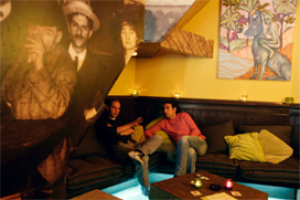 Café Top 100 nummer 83: Ledig Erf, Utrecht