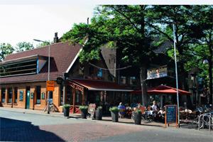 Café Top 100 nummer 87: Herberg 't Plein, Meppel