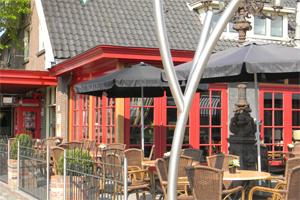 Café Top 100 nummer 89: Morshuis, Albergen
