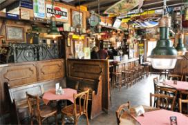 Café Top 100 nummer 90: Zeezicht, Breda