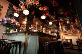 Café Top 100 nummer 91: De Oude Mol, Den Haag