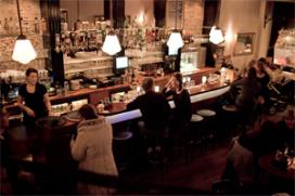Café Top 100 nummer 94: De Sjees, Delft