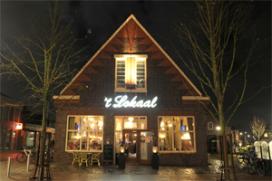 Café Top 100 nummer 99: 't Lokaal, Delfzijl