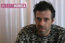Sergio Herman: 'Ik blijf koken. Dat maakt me gelukkig.