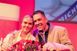 Profiel Jacob Jan Boerma en Kim Veldman