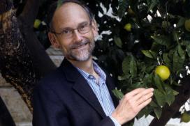 Johannes van Damprijs 2014 voor Harold McGee