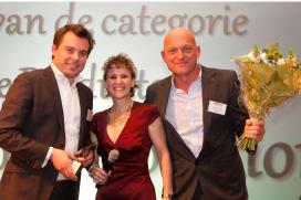 Unilever Food Solutions ziet winst twee FoodService Awards als opsteker