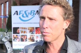 AF&BM benadrukt belang van voeding bij topsport