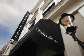 Nieuwe exploitanten Paleis Hotel Den Haag
