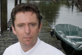 Marco Poldervaart wijzigt concept Frish 'n Dish
