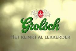 Grolsch ziet verkopen in Nederland stijgen