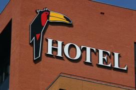 Twee derde Nederlandse hotels behoort tot keten
