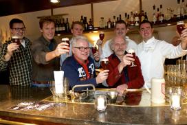 Hotel Karel V lanceert eigen bier