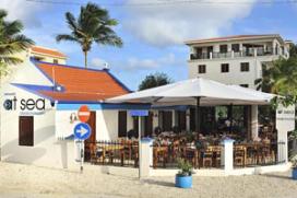 Nederlands restaurant beste van Cariben