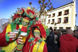 Sittard-Geleen: alcoholcontrole met carnaval lastig