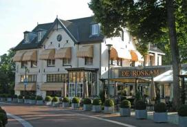 Miljonair koopt failliet hotel De Roskam Gorssel