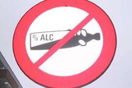 KHN Friesland: 'Alcoholwet afschaffen bij evenementen